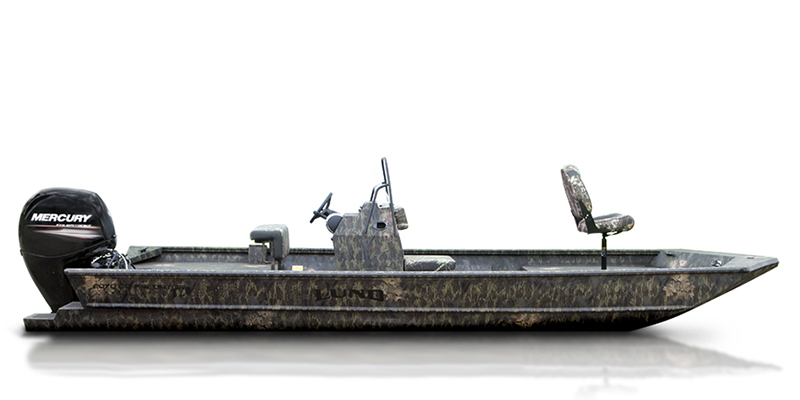 2070 Predator CC at Pharo Marine, Waunakee, WI 53597