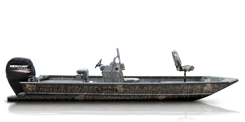 2021 Lund Predator 2070 SC at Pharo Marine, Waunakee, WI 53597