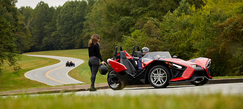 2021 Slingshot Slingshot SL at Sloans Motorcycle ATV, Murfreesboro, TN, 37129