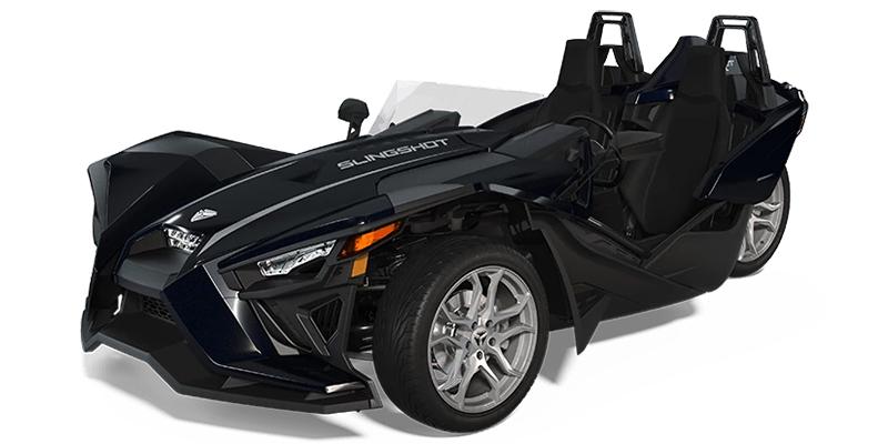 Slingshot® SL at Clawson Motorsports