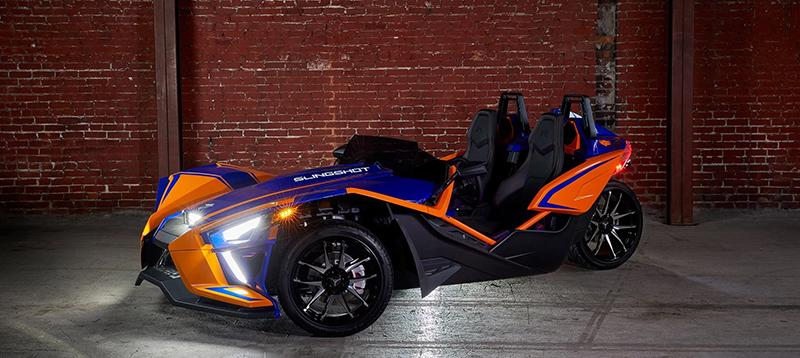 2021 Slingshot Slingshot R at Sloans Motorcycle ATV, Murfreesboro, TN, 37129