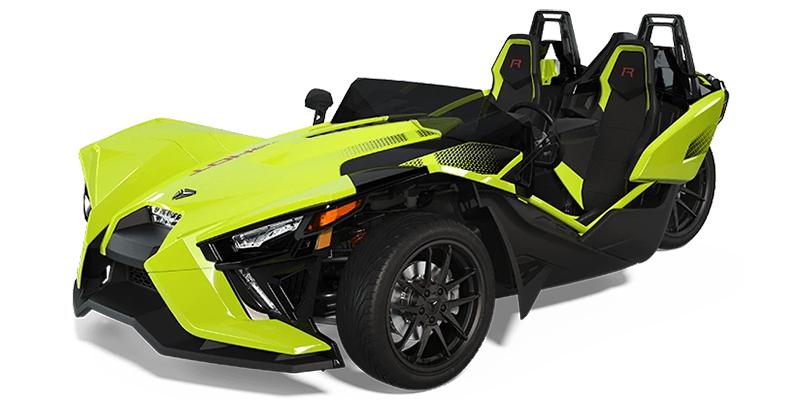 Slingshot® R Limited Edition at Clawson Motorsports