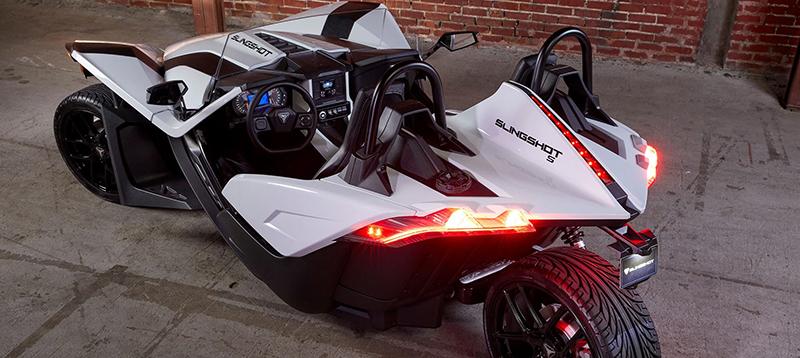 2021 Slingshot Slingshot S at Sloans Motorcycle ATV, Murfreesboro, TN, 37129