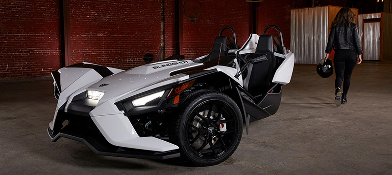 2021 Slingshot Slingshot S with Technology Package at Sloans Motorcycle ATV, Murfreesboro, TN, 37129