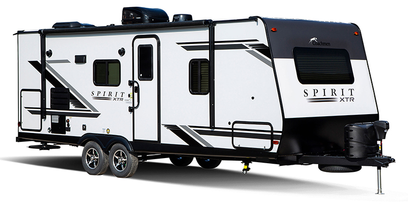 Spirit XTR 2145RBX at Prosser's Premium RV Outlet