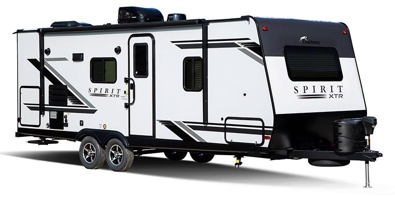 Spirit XTR 2549BHX at Prosser's Premium RV Outlet