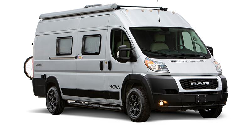 Nova 20RB at Prosser's Premium RV Outlet