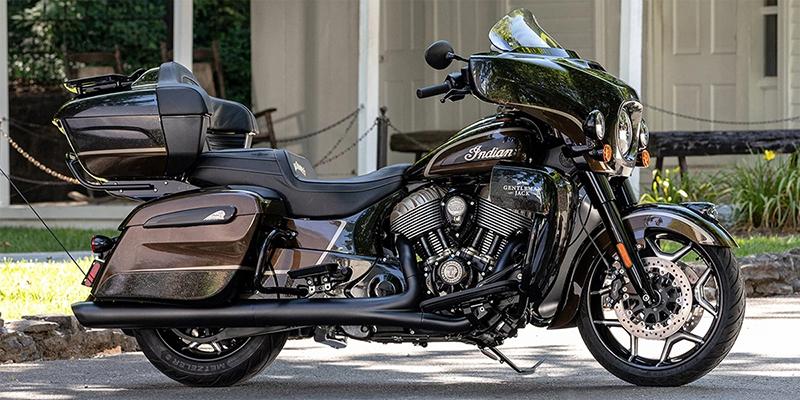 Roadmaster® Dark Horse® Jack Daniel's® Limited Edition at Pitt Cycles