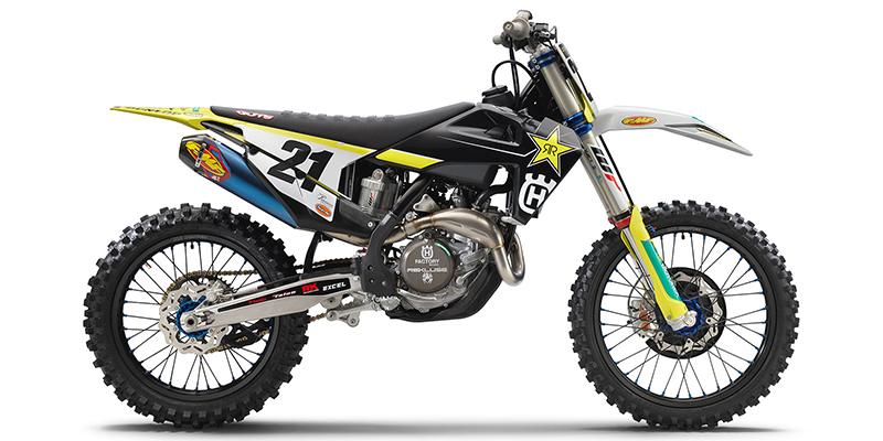 FC 450 Rockstar Edition at Bobby J's Yamaha, Albuquerque, NM 87110