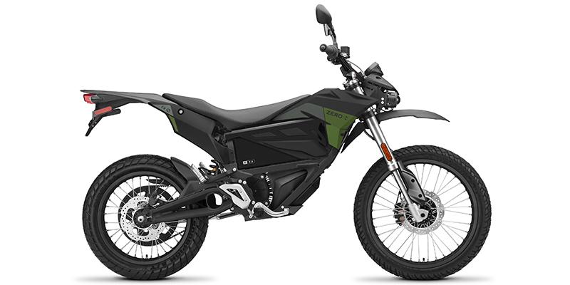 2021 Zero FX™ ZF7.2 at Eurosport Cycle