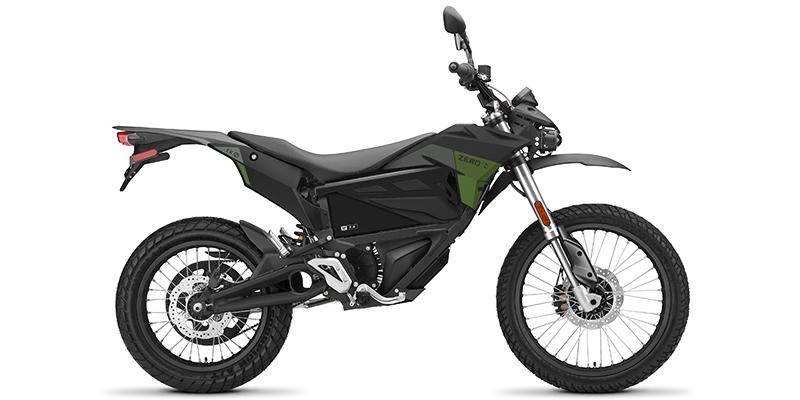 FX™ ZF3.6 Modular at Eurosport Cycle