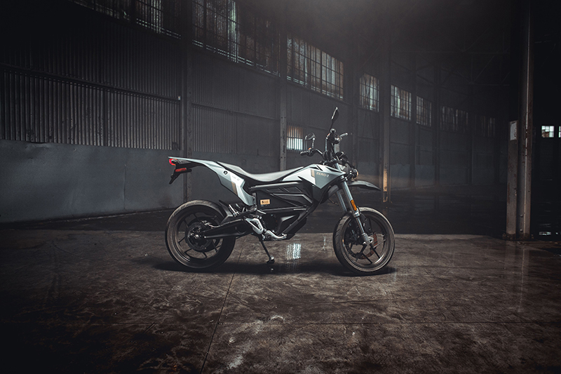 2021 Zero FXS ZF3.6 Modular at Eurosport Cycle