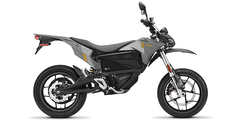FXS ZF3.6 Modular at Eurosport Cycle