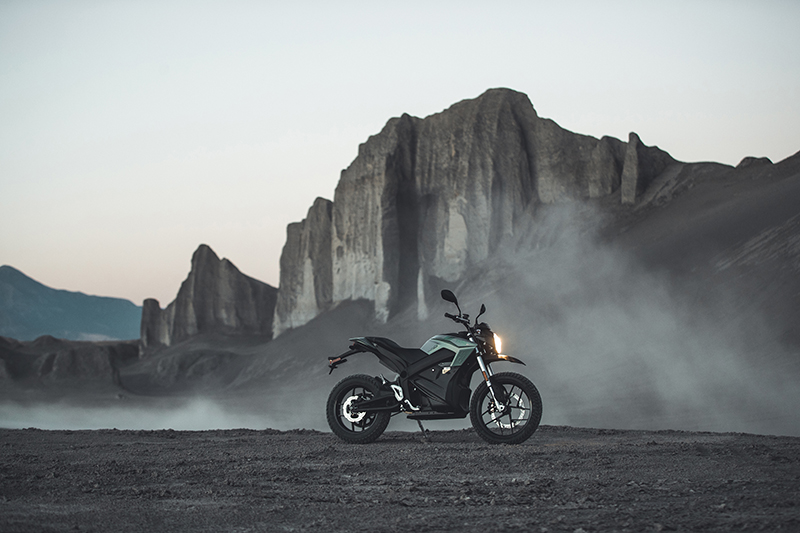2021 Zero DS™ ZF7.2 at Eurosport Cycle