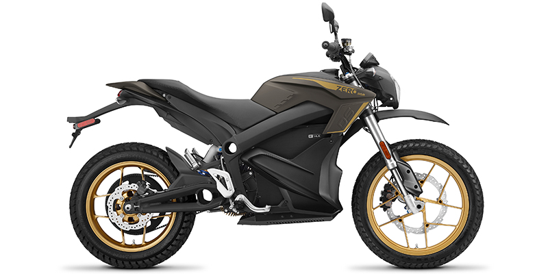 2021 Zero DSR ZF14.4 at Fort Lauderdale