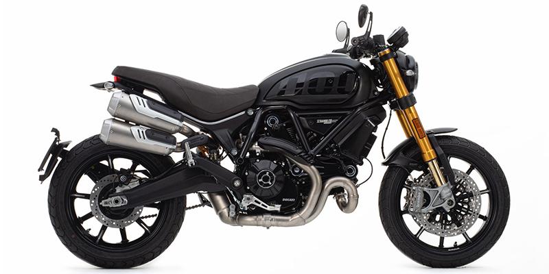 2021 Ducati Scrambler® 1100 Sport PRO at Eurosport Cycle
