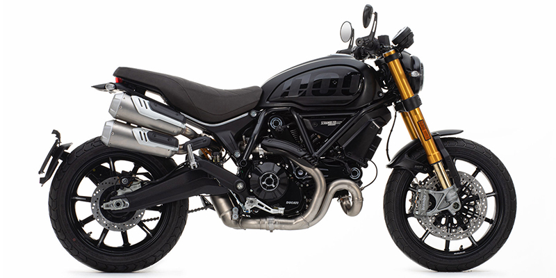 Scrambler® 1100 Sport PRO at Aces Motorcycles - Fort Collins