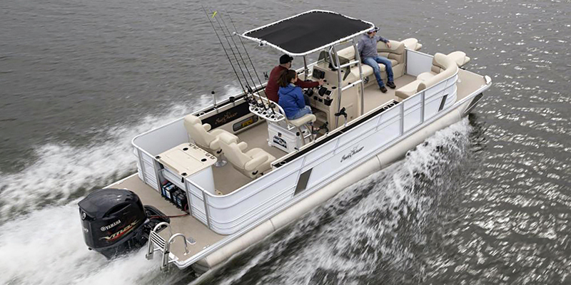 Eclipse 8523 Fish CC at Youngblood RV & Powersports Springfield Missouri - Ozark MO