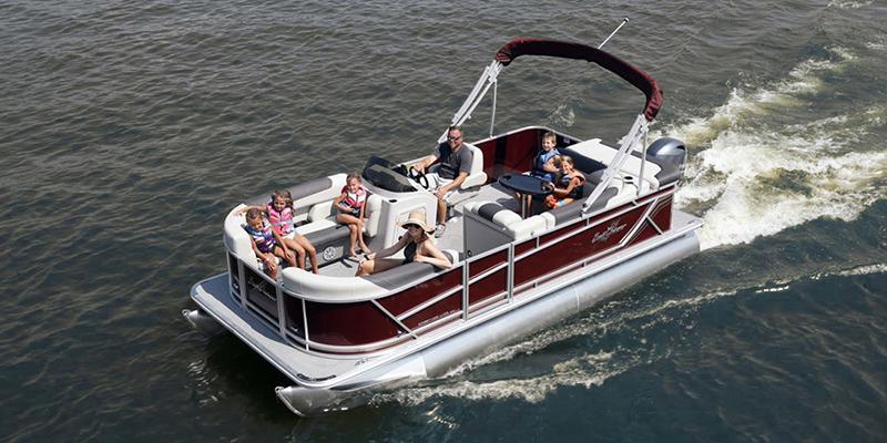 2021 SunChaser Geneva Cruise 22 Cruise at Youngblood RV & Powersports Springfield Missouri - Ozark MO