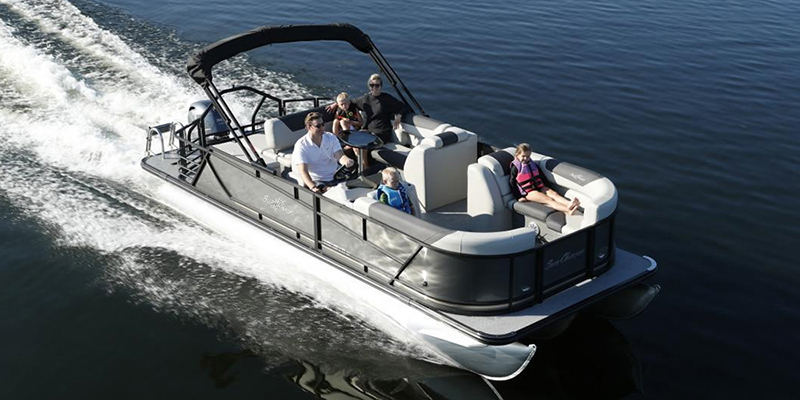 Geneva Cruise 24 SB at Youngblood RV & Powersports Springfield Missouri - Ozark MO