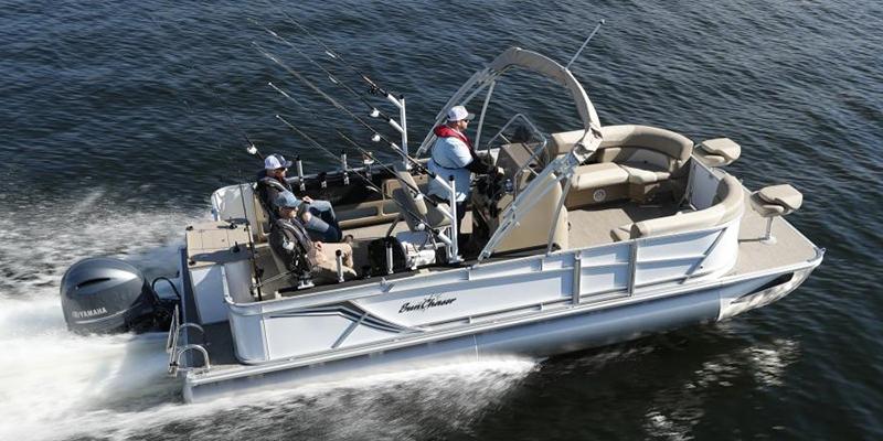 2021 SunChaser Geneva Fish 22 CC at Youngblood RV & Powersports Springfield Missouri - Ozark MO