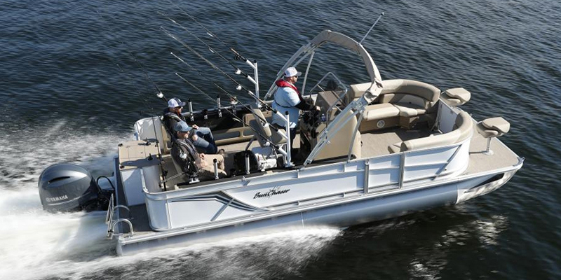 Geneva Fish 22 CC at Youngblood RV & Powersports Springfield Missouri - Ozark MO