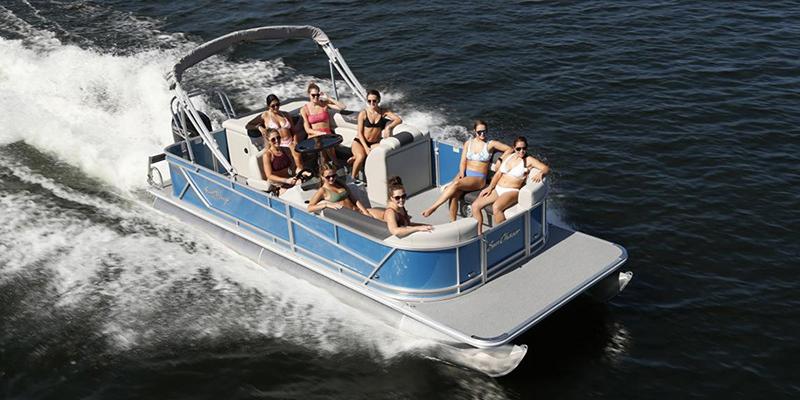 2021 SunChaser Geneva DS 24 Cruise at Youngblood RV & Powersports Springfield Missouri - Ozark MO