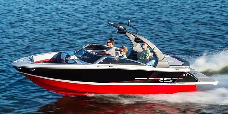 Horizon H210 RS at DT Powersports & Marine