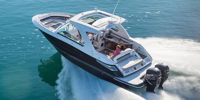 Horizon H350 OB at DT Powersports & Marine