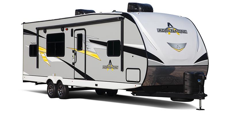 Adrenaline 21LT at Prosser's Premium RV Outlet