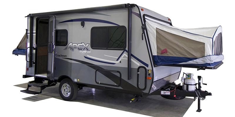 Apex Nano 20X at Prosser's Premium RV Outlet