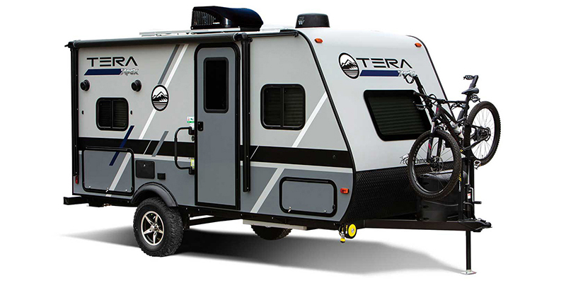 Apex Tera 16T at Prosser's Premium RV Outlet
