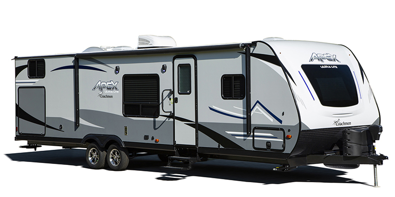 Apex Ultra Lite 265RBSS at Prosser's Premium RV Outlet