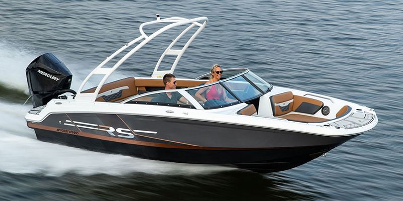 HD2 OB RS  at DT Powersports & Marine