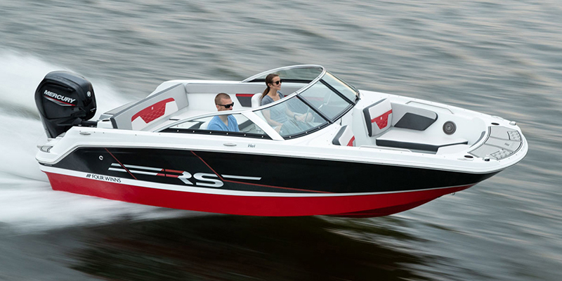 HD1 OB RS at DT Powersports & Marine