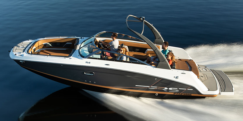 HD5 RS Surf at DT Powersports & Marine