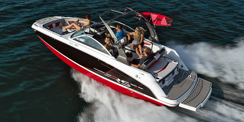HD3 RS Surf at DT Powersports & Marine