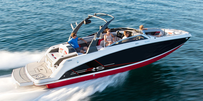 HD8 RS Surf at DT Powersports & Marine