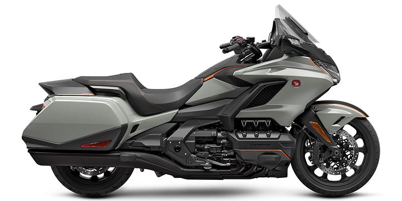 2021 Honda Gold Wing® Base at Interstate Honda