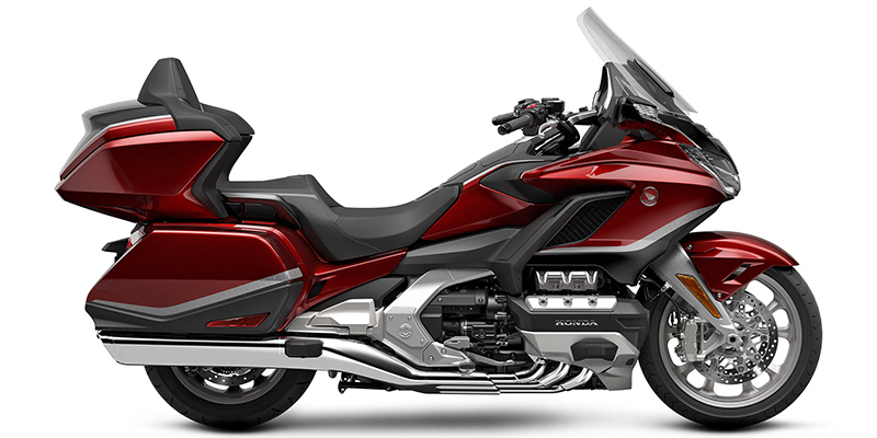 Gold Wing® Tour at G&C Honda of Shreveport