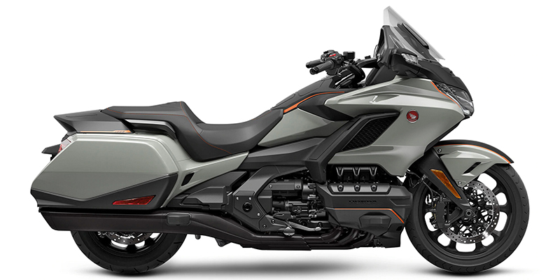 Gold Wing® Automatic DCT at Interstate Honda