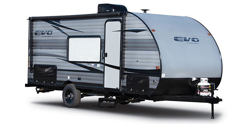EVO Northwest Select 178RT at Prosser's Premium RV Outlet