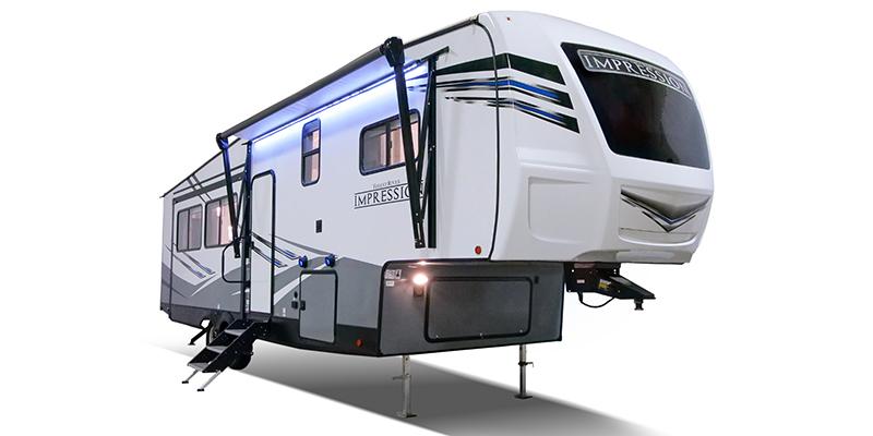 Impression 280RL at Prosser's Premium RV Outlet