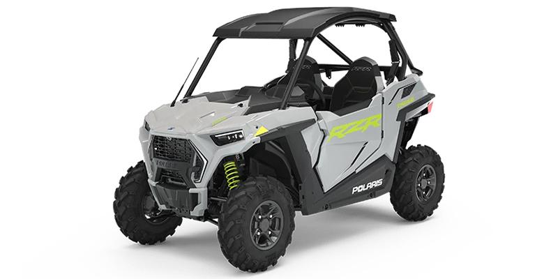 RZR® Trail Ultimate at Shawnee Honda Polaris Kawasaki