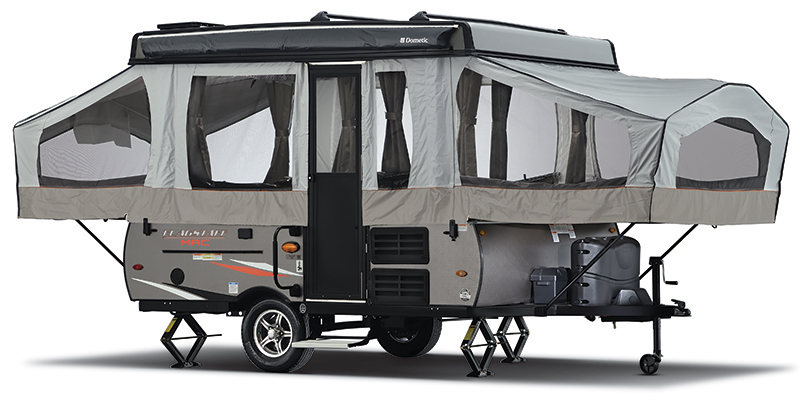 Flagstaff MAC 228D at Prosser's Premium RV Outlet