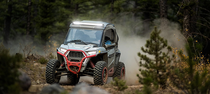 2021 Polaris RZR Trail S 1000 Ultimate at DT Powersports & Marine