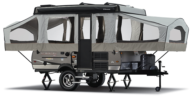 Flagstaff Sports Enthusiast Package 207SE at Prosser's Premium RV Outlet