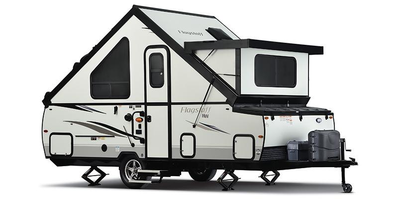 Flagstaff Hard Side T21DMHW at Prosser's Premium RV Outlet