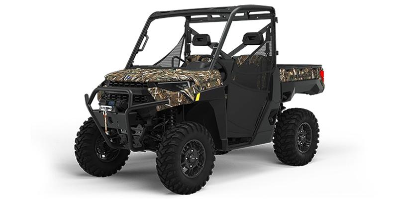 2021 Polaris Ranger XP 1000 Big Game Edition at Sloans Motorcycle ATV, Murfreesboro, TN, 37129