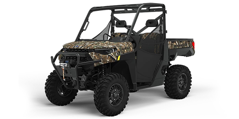 Ranger XP® 1000 Big Game Edition at Shawnee Honda Polaris Kawasaki